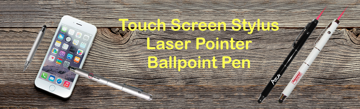 Touchscreen Pointers
